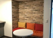 Renta de sala de juntas y/o capacitacion y oficina