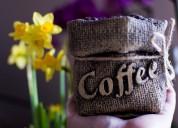 Café especial para oficinas y negocios !!!