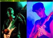 clases y cursos de guitarra en naucalpan, genesys
