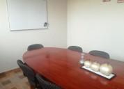 Sala de reuniones en renta en naucalpan de juarez