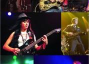 clases de guitarra eléctrica en naucalpan.genesys