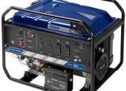 Se vende gnerador  de 5200kw