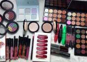 Empaca en casa productos de belleza