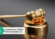 Abogados-fiscal, civil y mercantil