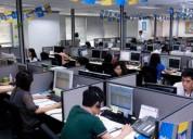 Asesor de ventas call center naucalpan