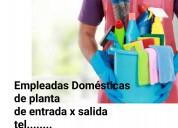Empleadas domésticas 5534616001
