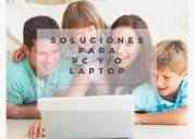 Optimización de pc/ laptop