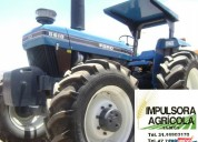 Tractor ford 5610 modelo 2000 .