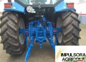 Tractor ford 8340 modelo 1997