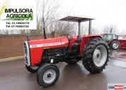 Tractor massey ferguson 290 modelo 2012