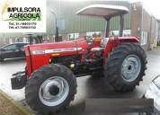 Tractor massey ferguson 290 modelo 2015