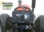 Tractor massey ferguson 362 modelo 2007
