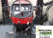 Tractor massey ferguson 492 modelo 2009