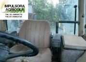Tractor john deere 2850 modelo 2004