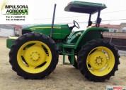 Tractor john deere 5725 modelo 2011