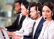 Agente de ventas call center naucalpan
