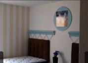 Rento habitaciones dobles en espartaco cerca uvm,