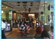Mariachis urgentes en toluca   735 361 1376 toluca