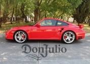 Porsche 911 modelo 2013 en venta