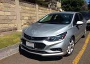 Chevrolet cruze 2018 6500 kms