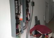 Electricidad en coatzacoalcos