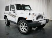 Jeep wrangler sahara 2014 02 unidades
