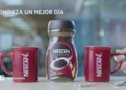 Empaca taza mas cafe en su hogar