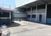 #br3653 bodega en renta en tultitlan