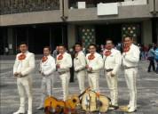 Mariachis en neza