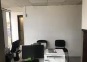 Renta de oficinas ideal para abogados