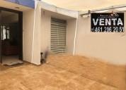 Casa en venta en la mision
