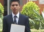 Profesor particular para regularizaciones primaria secundaria en ciudad de méxico