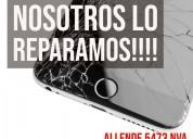 Reparacion de celulares.