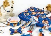 Solicito personal para empacar productos de mascot