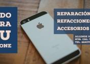 Reparacion de iphone, ipad y apple en general.