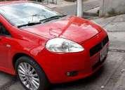 Fiat punto 2008 130000 kms