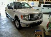 Ford f 150 2011 220000 kms