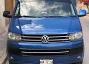 Volkswagen transporter 2015 165000 kms