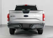 ford f150 08 cilindros  modelo 2016