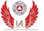 Consultoría en materia de protección civil y stps