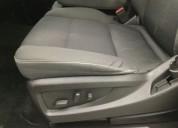 Chevrolet silverado blanco modelo 2015