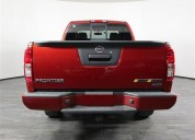Nissan frontier king cab 2016