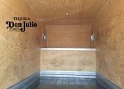 En venta nissan  np 300 estaquita caja seca 2017