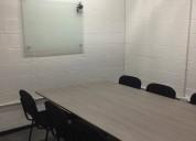 Fast mva renta salas de conferencias con servicios