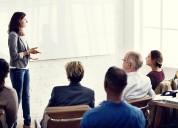El coach de liderazgo correcto aporta conocimiento