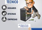 Reparacion de laptop en torreon