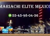 Telefono mariachis en alvaro obregon | 5545980436