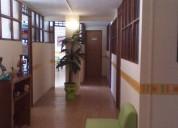 Renta de oficinas en naucalpan con sala de juntas