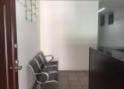 Oficina para 1 persona, amueblada. - av. mexico