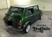 Mini cooper 1966 impresionante!!!!! en venta